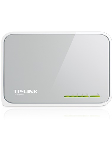 TL-SF1005D 5-Port 10/100Mbps Tak ve Kullan Switch-TP-LINK